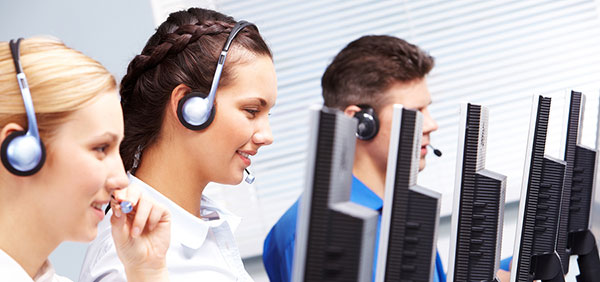 Outsourced Help Desk Services