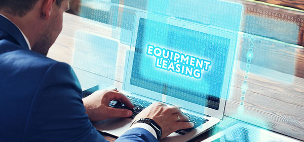 Technology Leasing Solutions