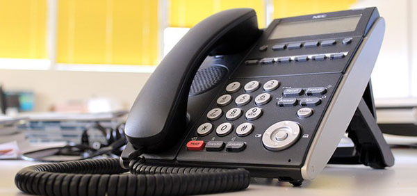 VoIP Business Phone Solutions