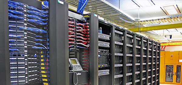 data center installations